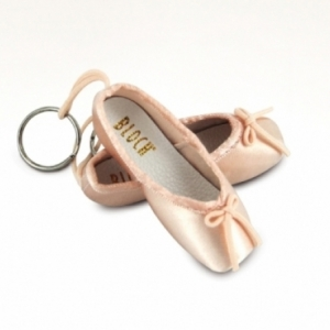 Bloch_Pointe_Shoe_Keyring_Pink