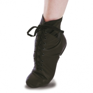 Roch_Valley_Split_Sole_Leather_Jazz_Boot_Black