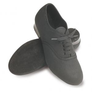 Roch_Valley_Boys_Canvas_Oxford_Ballroom_Shoe_Black