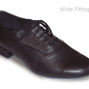 Roch_Valley_Calf_Leather_Oxford_Ballroom_Shoe_Black