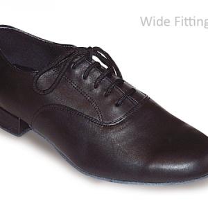 Roch_Valley_Calf_Leather_Oxford_Ballroom_Shoe_Black