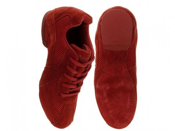 Rumpf_Sparrow_Red_Dance_Sneaker_Red