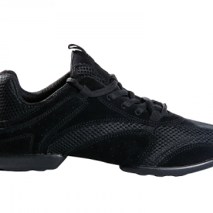 Rumpf_Nero_Dance_Sneaker_Black