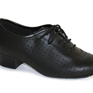 Roch_Valley_Audrey_Practice_Shoe_Black