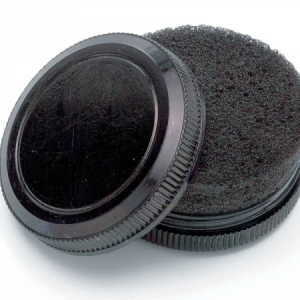 Dance_Shoe_Silicone_Sponge_Black