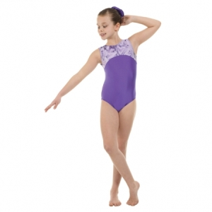 Tappers_Sleeveless_Gymnastics_Leotard_Purple