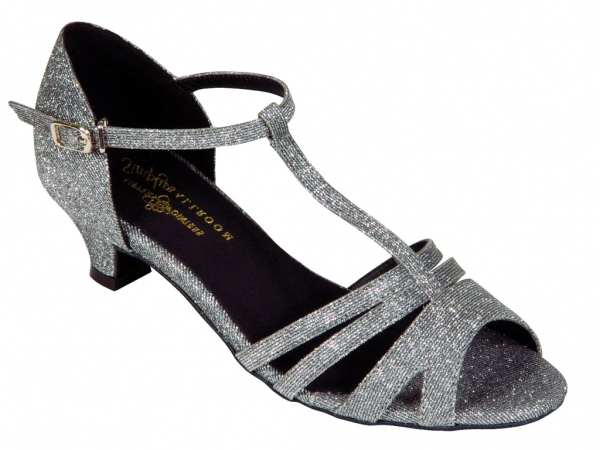 Tappers_Isabel_Ballroom_Shoe_Silver
