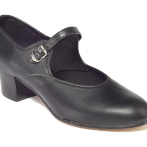 Tappers_and_Pointers_Leather_Cuban_Heel_Character_Shoe_Black