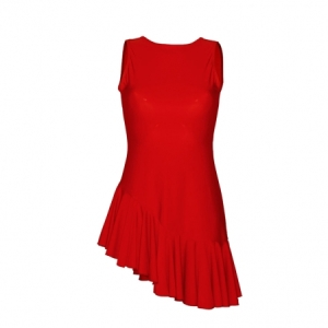 Adults_Tayla_Scoop_Neck_Dance_Dress_Red