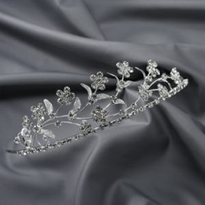 Gifted_Dancer_Flowers_Tiara_Silver