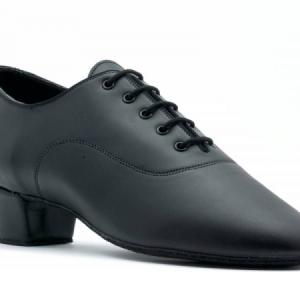 Topline_Denise_Low_Practice_Shoe_Black