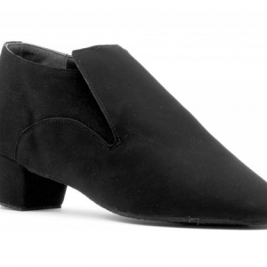 Topline_Latino_Half_Boot_Black