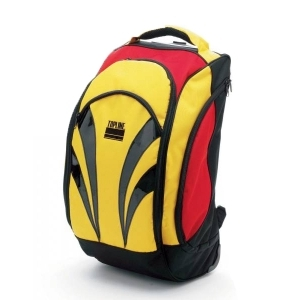 Topline_Trolley_Rucksack_Yellow