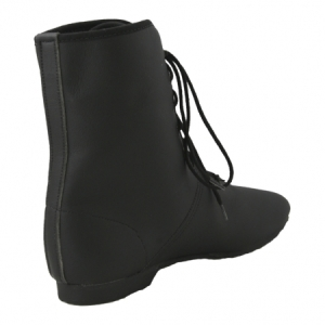 Ethical_WARES_Vegan_Lorica_Jazz_Boot_Black